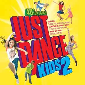 Buy Just Dance Kids 2 PS3 Game Code Compare Prices
