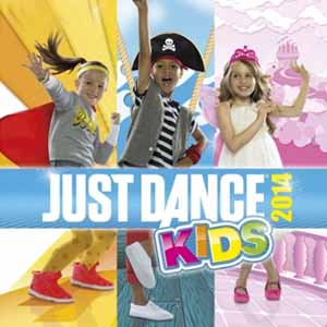 Buy Just Dance Kids 2014 Xbox 360 Code Compare Prices