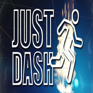JUST DASH