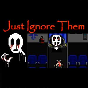 Buy Just Ignore Them CD Key Compare Prices