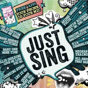 Buy Just Sing PS4 Game Code Compare Prices