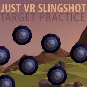 Buy Just VR Slingshot Target Practice CD Key Compare Prices