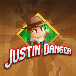 Justin Danger