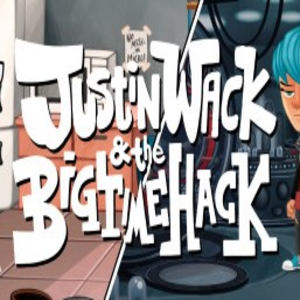 Justin Wack and the Big Time Hack