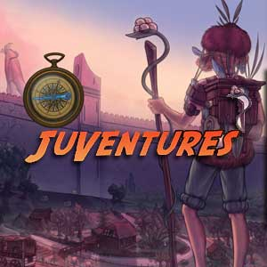 Buy JuVentures CD Key Compare Prices