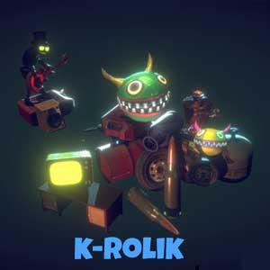 Buy K-Rolik CD Key Compare Prices