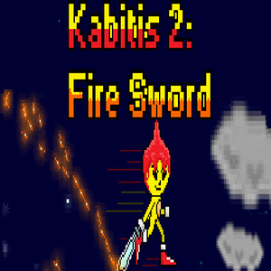 Kabitis 2 Fire Sword