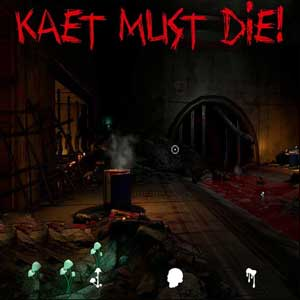 Buy Kaet Must Die CD Key Compare Prices