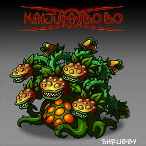 Buy Kaiju-A-GoGo Plant Zombie Shrubby Skin CD Key Compare Prices