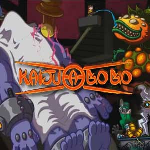 Buy Kaiju-A-GoGo Quarterback Gordon Skin CD Key Compare Prices