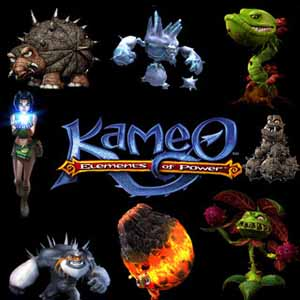 Buy Kameo Elements of Power Xbox 360 Code Compare Prices