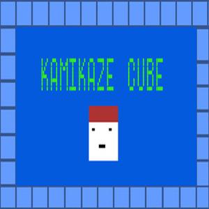 Kamikaze Cube