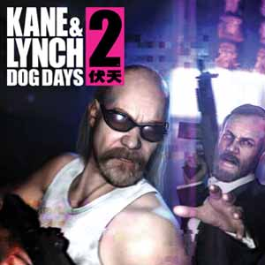 Kane and Lynch 2