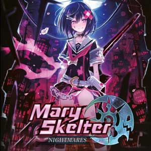 Buy Mary Skelter 2 PS4 Compare Prices