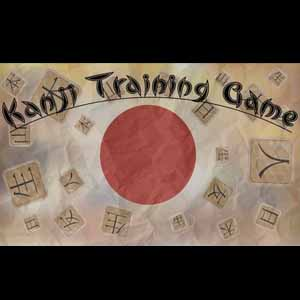 Buy Kanji Training Game CD Key Compare Prices
