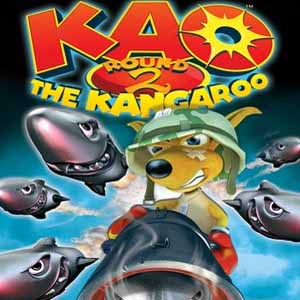 Buy Kao the Kangaroo Round 2 CD Key Compare Prices