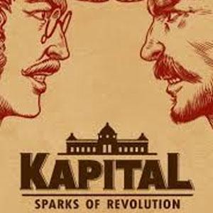 Kapital Sparks of Revolution