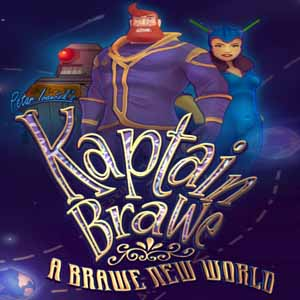 Buy Kaptain Brawe A Brawe New World CD Key Compare Prices