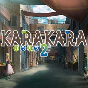 Buy KARAKARA2 CD Key Compare Prices