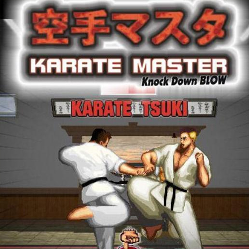 Buy Karate Master 2 Knock Down Blow CD Key Compare Prices
