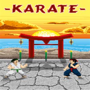 Karate Remake