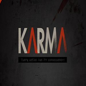 Karma A Visual Novel About A Dystopia