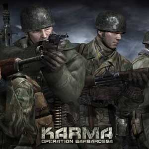 Buy Karma CD Key Compare Prices