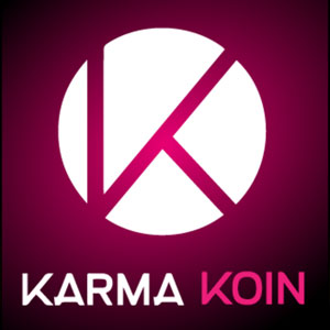 Karma Koin 5 USD
