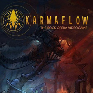 Karmaflow The Rock Opera Videogame