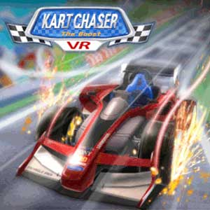 Buy KART CHASER THE BOOST VR CD Key Compare Prices
