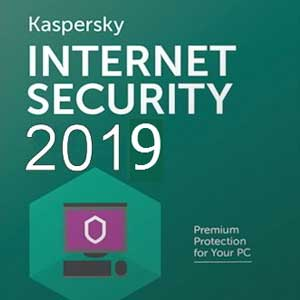 Kaspersky Anti Virus 2019