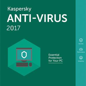 Buy Kaspersky Antivirus 2017 CD Key Compare Prices
