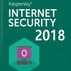 Buy Kaspersky Internet Security 2018 CD KEY Compare Prices