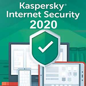 Kaspersky Internet Security Multi-Device 2020