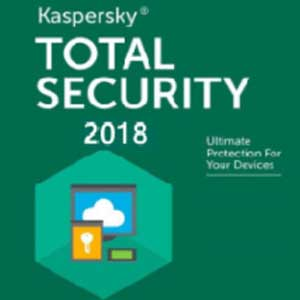 Buy KASPERSKY TOTAL SECURITY 2018 CD KEY Compare Prices