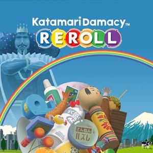 Buy Katamari Damacy REROLL PS4 Compare Prices