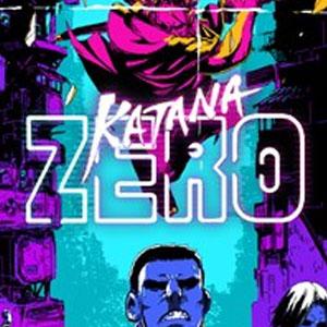 Buy Katana Zero Xbox One Compare Prices