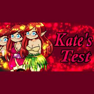 Buy Kate's Test CD Key Compare Prices