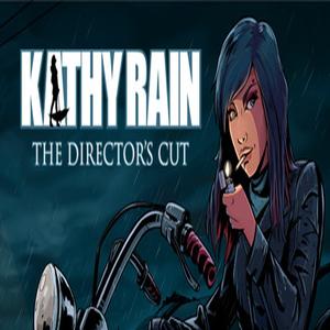 Kathy Rain Directors Cut