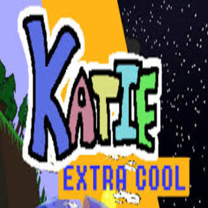 Katie Extra Cool Edition