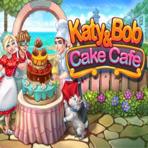 Katy And Bob Cake Cafe