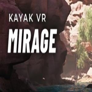 Kayak VR Mirage