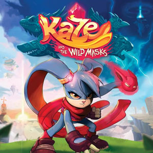 Buy Kaze and the Wild Masks PS4 Compare Prices
