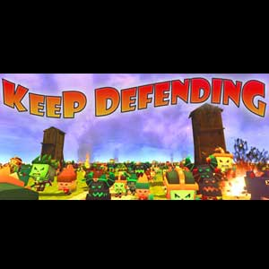 Buy Keep Defending CD Key Compare Prices