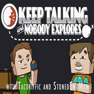 Buy Keep Talking and Nobody Explodes CD Key Compare Prices