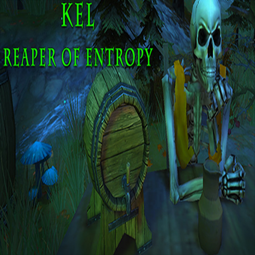 Buy KEL Reaper of Entropy CD Key Compare Prices