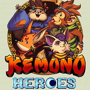 Buy Kemono Heroes Nintendo Switch Compare Prices