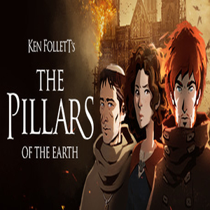 Buy Ken Folletts The Pillars of the Earth Xbox Series Compare Prices