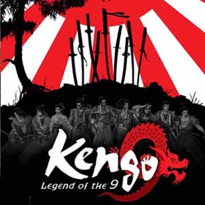 Buy Kengo Legend of the 9 Xbox 360 Code Compare Prices