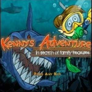 Buy Kennys Adventure Scuba in Aruba CD Key Compare Prices